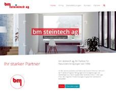 BM Steintech AG