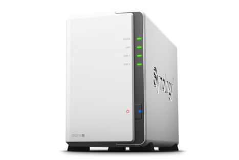 Neotrend ist ab sofort Synology Silber Partner